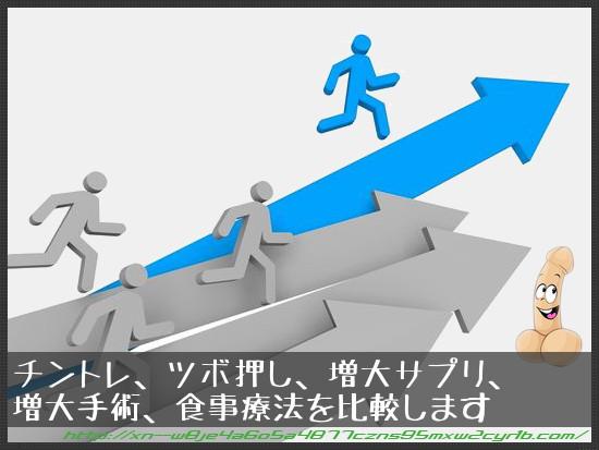 5つの方法